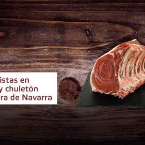 Las 5 diferencias principales entre la carne de ternera y la carne de buey